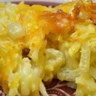 Hashbrown Casserole No Soup Recipes