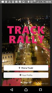 Track Rally - náhled