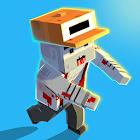 Zombinizer - I'm first zombie icon