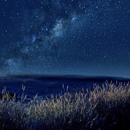 by Abdul Rehman - Landscapes Starscapes (  )
