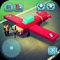 Plane Craft: Square Air icon