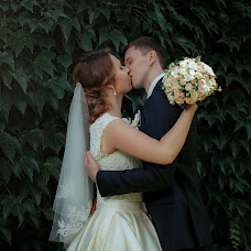 Wedding photographer Stanislav Sheverdin (Sheverdin). Photo of 21.02.2018