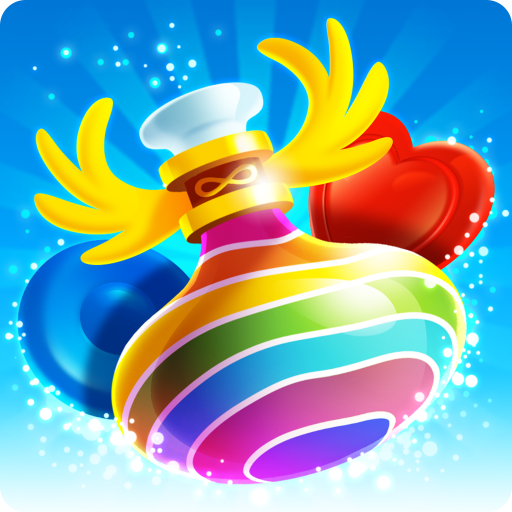 Magic MixUp file APK Free for PC, smart TV Download