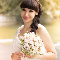 Wedding photographer Elena Belous (m0nica). Photo of 11.06.2014