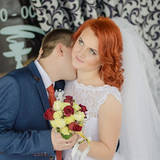Wedding photographer Vladimir Mironyuk (vovannew). Photo of 08.02.2017
