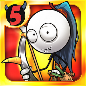 Download Cartoon Defense 5 v1.0.2 APK Full - Jogos Android