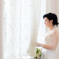 Wedding photographer Yuriy Syromyatnikov (YuriLipPhoto). Photo of 14.03.2016