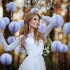 Wedding photographer Tatyana Shobolova (Shoby). Photo of 09.11.2015