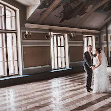 Wedding photographer Aleksey Kulychev (snowphoto). Photo of 29.05.2015