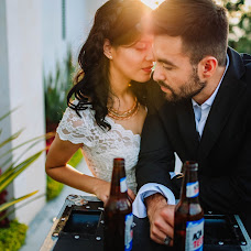 Wedding photographer Chuy Cadena (ChuyCadena). Photo of 09.07.2016
