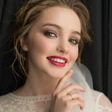 Wedding photographer Kseniya Ivanchenko (Nocturne). Photo of 21.01.2018