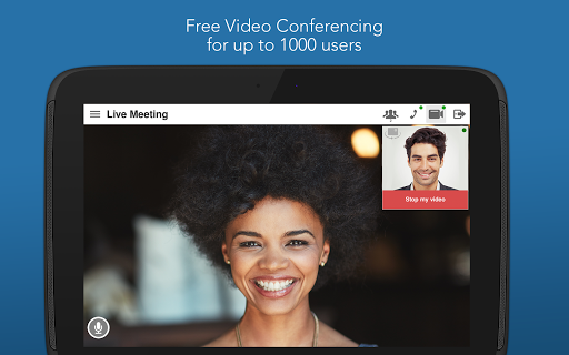 Free Conference Call 2.2.13.0 screenshots 10