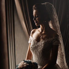 Wedding photographer Alisheykh Shakhmedov (alisheihphoto). Photo of 14.08.2018