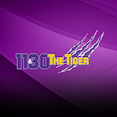 1130 AM: The Tiger - Shreveport Sports Radio