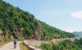 Штурмуя перевал
