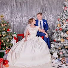 Wedding photographer Anzhella Starkova (starkova). Photo of 04.01.2018