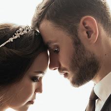 Wedding photographer Slava Sneg (sneg84). Photo of 23.09.2016