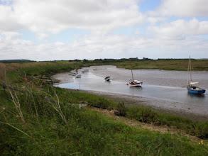 Photo: Norfolk Coast Path - From Warham to Wiveton - Stiffkey