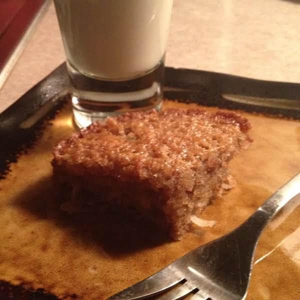 Taquila Wafer Cake 4 One Recipe