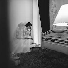 Wedding photographer Elena Korobeynikova (ElenaKorobeynik). Photo of 22.12.2015