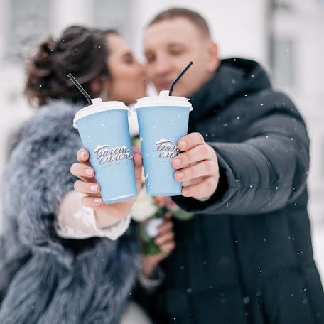 Wedding photographer Tatyana Porozova (tatyanaporozova). Photo of 19.02.2018
