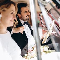 Свадебный фотограф Тарас Чабан (Chaban). Фотография от 19.09.2018