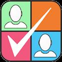 Attendance Checker icon