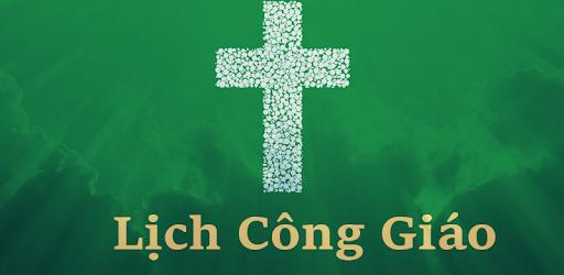 Lịch Công Giáo 1.8.1 Unlocked - Lịch Công Giáo Không Quảng Cáo