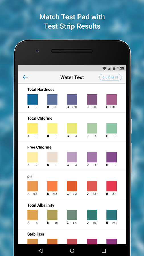 Pool Time Clearpool Expert Android Apps On Google Play