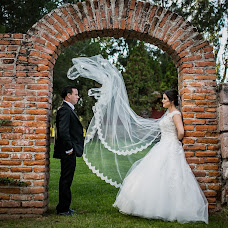 Wedding photographer Karla De luna (deluna). Photo of 20.11.2018