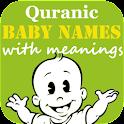 Quranic Baby Names icon