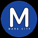 Mana City icon