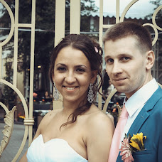Wedding photographer Aleksandr Solovev (mraleksandr). Photo of 09.10.2015