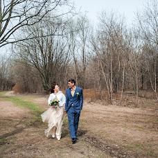 Wedding photographer Kira Sokolova (kirasokolova). Photo of 24.04.2017