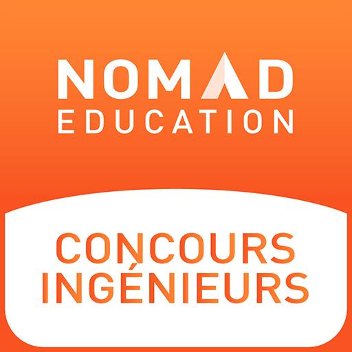 Concours Ingénieurs 2019 - Révision, Cours, Quiz Icon