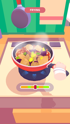 The Cook screenshot 4