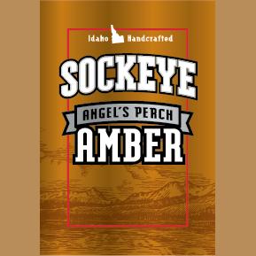 Logo of Sockeye Angel's Perch Amber