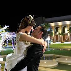 Wedding photographer Fiorentino Pirozzolo (pirozzolo). Photo of 20.03.2018