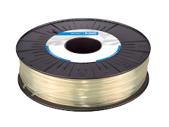 BASF Natural Ultrafuse PRO1 PLA 3D Printer Filament - 2.85mm (0.75kg)