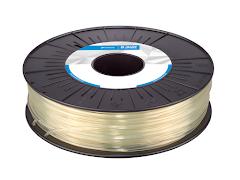 BASF Natural Ultrafuse PRO1 PLA 3D Printer Filament - 2.85mm (0.75kg)