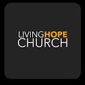 Living Hope Church App icon