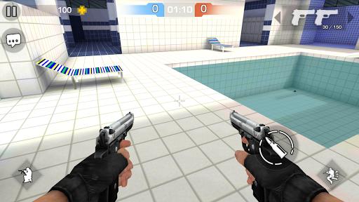 Critical Strike CS: Counter Terrorist Online FPS screenshot 9