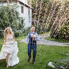 Wedding photographer Anna Shadrina (Ashan). Photo of 08.10.2018