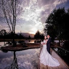 Wedding photographer Jant Sanchez (jantsanchez). Photo of 07.01.2019