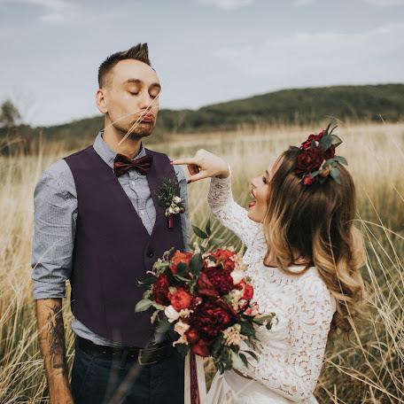 Wedding photographer Aleksandr Dacenko (AlexOrtega). Photo of 24.11.2017