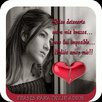 Frases Para Decir Adios Frases Tristes Gratis Hileli Apk Indir 1 1