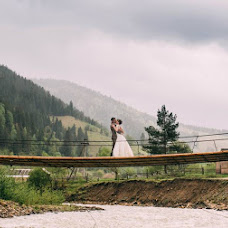 Wedding photographer Andrey Vatrich (andwatt). Photo of 19.06.2017