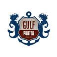Logo of Lazy Magnolia Gulf Porter