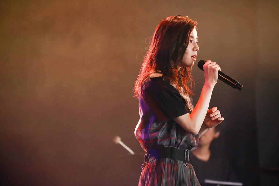 【迷迷現場】ROCK IN JAPAN 2019 milet 厚實歌聲締造獨一無二的世界觀。