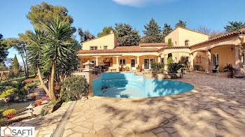 villa à Montesquieu-des-Albères (66)